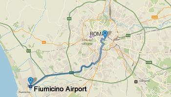 fiumicino-rome