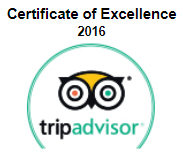 2016 tripadvisor excellence